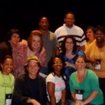 Mississippi Teachers at Nora's Ark Workshop