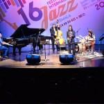 Eli Yamin Quartet