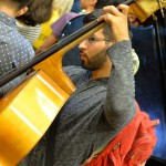 Bassist at National Conservatory