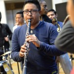 Clarinetist at National Conservatory