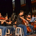 Regional Conservatory Students Perform